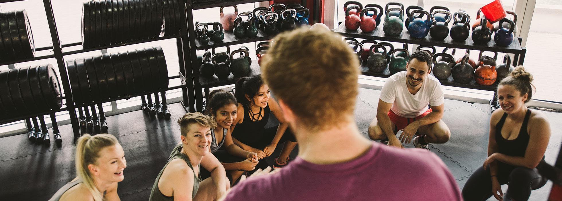 Top 5 Best Gyms To Join Near Winnsboro TX
